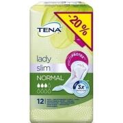 TENA Lady Slim NORMAL PROMO 12 ks