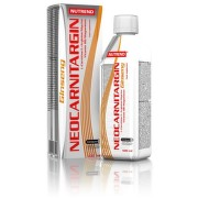 NUTREND Neocarnitargin so ženšenom 500 ml