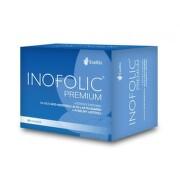 INOFOLIC Premium prášok vo vrecúškach 60 kusov