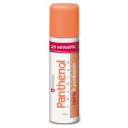 SWISS Panthenol premium 10% pena 125 ml + 25 ml ZADARMO
