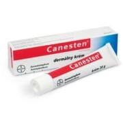 CANESTEN Krém 1% 20 g