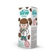 DOKTOR SIRUP Kalciový sirup čokoláda 100 ml
