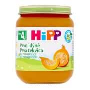 HiPP Príkrm prvá tekvica 125 g