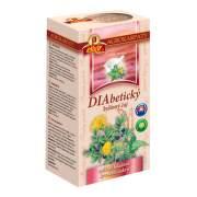 AGROKARPATY Diabetický čaj 20 x 2 g