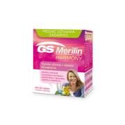GS Merilin harmony 60 + 30 tabliet ZADARMO