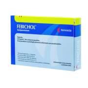 FEBICHOL 100 mg 50 kapsúl