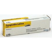 Fungicidin Léčiva ung 10g