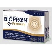 BIOPRON 9 Premium cps 30