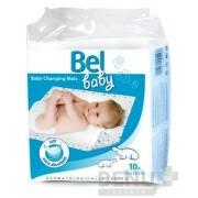 Bel baby prebaľovacie podložky 10ks