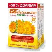 GS Betakarotén FORTE s nechtíkom cps 80+40