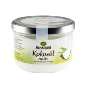 ALNATURA Panenský kokosový olej 400 ml 400ml