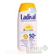 Ladival PRE DETI ALLERG SPF 50+ gél 200ml