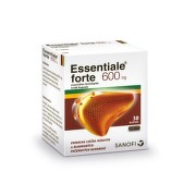 Essentiale forte 600 mg cps dur 30