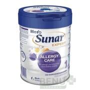 Sunar EXPERT ALLERGY CARE 1 1x700 g 700g