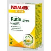 WALMARK Rutín 50 mg (inov. obal 2019) tbl 1x90 ks tbl 1x90 ks