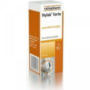 HYLAK FORTE gtt 30ml