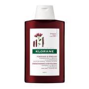 KLORANE Šampón s chinínom a vitamínmi B 200 ml 200ml