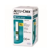 ACCU-CHEK Active Glucose 50 50ks