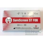 SureScreen ST FOB samodiagnostika 1x1 ks