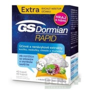 GS Dormian Rapid cps 1x40
