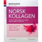 BIOPHARMA NORSK KOLLAGEN 1x25 ks