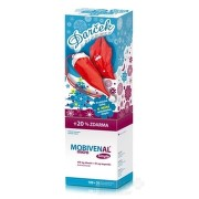 MOBIVENAL Micro simple 100 + 20 tabliet ZADARMO + darček