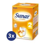 SUNAR COMPLEX 2 600g - balení 3 ks