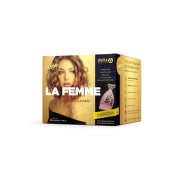 DELTA LA FEMME Beauty Collagen 1x196 g + darček make-up štetec