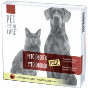 PET HEALTH CARE FYTO OBOJOK FORTE 1ks