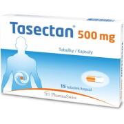 Tasectan 500 mg cps 15x500mg