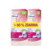 TENA Lady Slim Ultra MINI 28 ks + (50% zadarmo 14 ks) (42 ks)