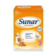 SUNAR complex 3 nový 600 g