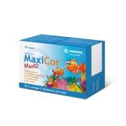 FARMAX MaxiCor Max IQ 30 kapsúl