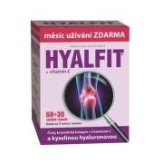 HYALFIT + vitamín C 60 + 30 kapsúl ZADARMO