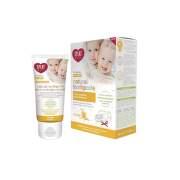 SPLAT BABY Detská zubná pasta + zubná kefka na prst 1 set