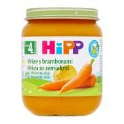 HiPP Príkrm karotka so zemiakmi 125 g