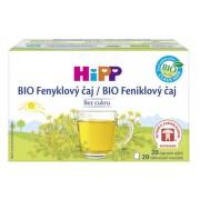 HiPP BIO Feniklový čaj 20 x 1,5 g