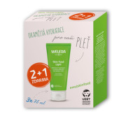 WELEDA Skin food light multipack 2+1 1 set