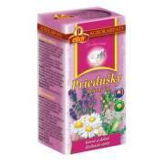 AGROKARPATY Prieduškový čaj 20 x 2 g