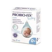PROBIO-FIX Baby kvapky 8 ml
