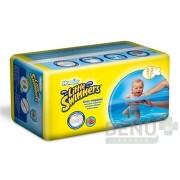 HUGGIES LITTLE SWIMMERS 2/3 12ks