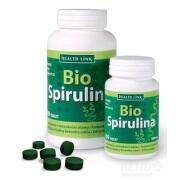 Health Link SPIRULINA BIO tbl 300x500mg