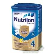 Nutrilon 4 Pronutra Vanilla 800g