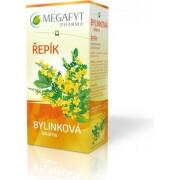 MEGAFYT Bylinková lekáreň REPÍK 20x1,5g