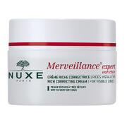 NUXE Merveillance expert enrichie - Výživný krém pre veľmi suchú pleť 50 ml