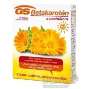 GS Betakarotén s nechtíkom cps 30