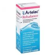 Artelac Rebalance gtt oph 10ml