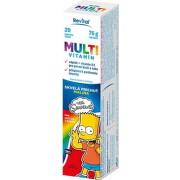 Revital MULTIVITAMÍN The Simpsons tbl eff 20
