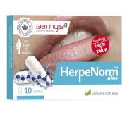 BARNY'S HerpeNorm plus cps 10
