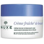 NUXE Creme Fraiche hydratačná starostlivosť 48h Rich 50 ml
